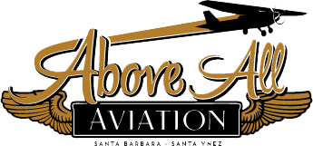 Click Here to go to Above All Aviation